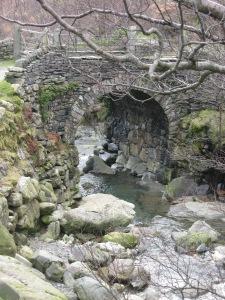 Miners Bridge