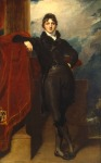 Thomas Lawrence Granville Gower