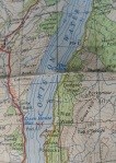 coniston map