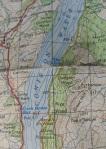 coniston map
