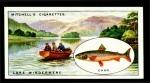 char fishing